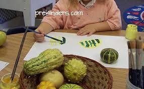 painting activities for pre k prekinders