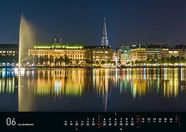 Kalender 2018 Hamburg Der Hamburg Kalender 2018 Stimmungsvoll Und Bildstark
