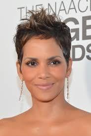 short spiky hair style for women over 60 short hairstyles top short spiky hairstyles for women over 60