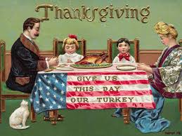 your thanksgiving turkey is a quintessentially american bird an