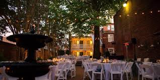 wedding venues in richmond va linden row inn weddings get prices for wedding venues in va