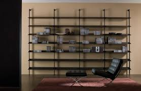 100 iron bookshelves a substantial storage solution with