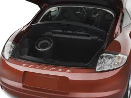 2003 mitsubishi eclipse hatchback image 2009 mitsubishi eclipse 3dr coupe auto gs trunk size 1024