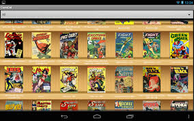 best comic reader android top 5 best android comic book readers