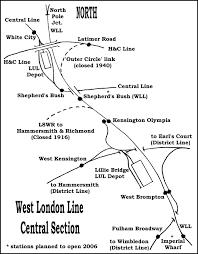 Eurostar Route Map by Railscot