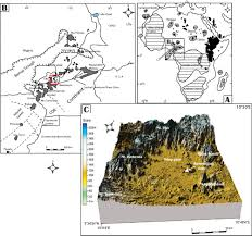 geohazards floods and landslides in the ndop plain cameroon