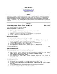 how to write a functional resume food service duties writing a