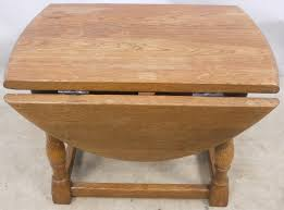 Drop Leaf Oak Table Awesome Drop Leaf Coffee Table Sold Antique Jacobean Style Light