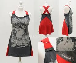 waidmanns heil dress rammstein t shirt turned into a dress