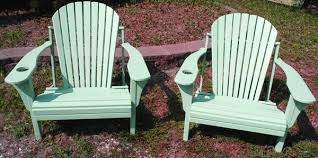 Patio Furniture St Augustine Fl by Upright Adirondack Chair