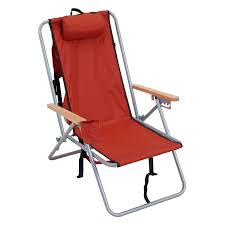 Rio Sand Chairs Rio Wearever Steel Hi Back Backpack Beach Chair Walmart Com