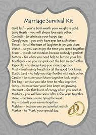 wedding gift jokes groom survival kit in a can humorous novelty gift