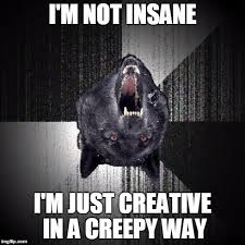Insanity Wolf Meme - insanity wolf meme imgflip
