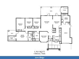 4 Bedroom 2 Bath Floor Plans 4 bedroom 2 bath