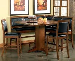 Corner Bench Dining Room Table Bench Kitchen Table Set U2013 Amarillobrewing Co