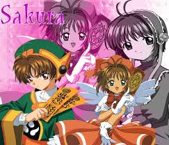 wallpaper sakura card captors by raziel uchiha on deviantart