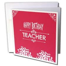 cheap birthday teacher find birthday teacher deals on line at
