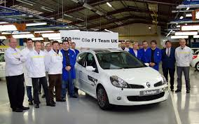 report renault considering complete closure of some plants