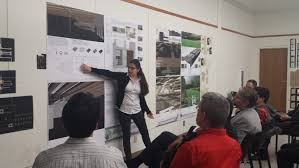 utsa of architecture construction and planning