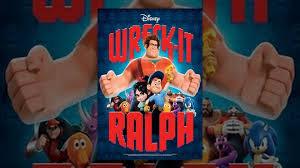 wreck ralph
