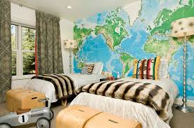 wallpapers for kids bedroom 21 creative accent wall ideas for trendy kids bedrooms