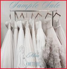 bargain wedding dresses luxuryelegant wedding dress sle sale collection of wedding