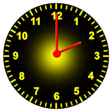 analog clock android apps on play