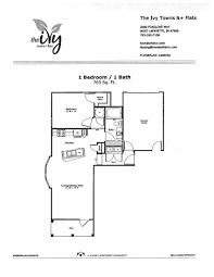 the ivy floor plans purdue exponent housing the ivy towns and flats