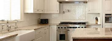 Light Kitchen Countertops Light Beige Countertop Backsplash Tile Idea Backsplash