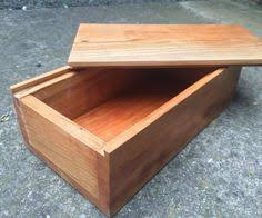 Woodwork Wooden Box Plans Small - how to make a wooden box with sliding lid snug finals and box