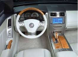 cadillac xlr review 2004 cadillac xlr review ratings specs prices and photos the