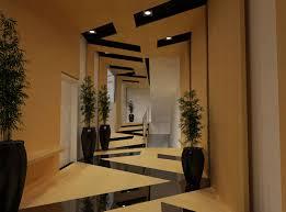 hallway workshop infinity hallway