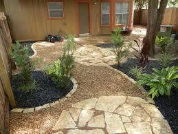 examples of work landscape design backyard zen garden plant