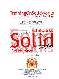 solid works training material ellipse circle