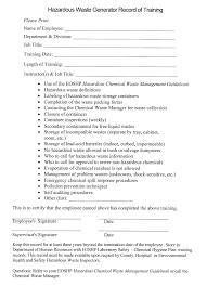 establishment a resource management program for accreditation