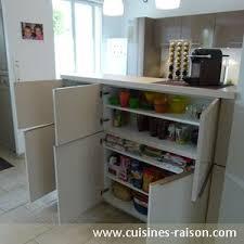 plan de travail separation cuisine sejour separation de cuisine sejour maison design bahbe com