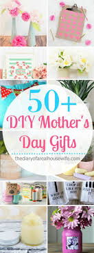 awesome mothers day gifts diy s day gift ideas the diary of a real