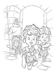 Brave Coloring Pages Free Printable Brave Coloring Pages Disney Brave Coloring Pages
