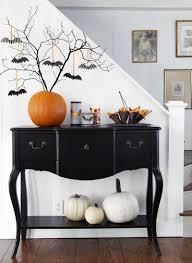 Deco Entree Exterieur Idée Déco Halloween Pour Extérieur Et Intérieur Chic Drôle Ou