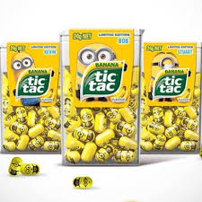 where to buy minion tic tacs best 25 tic tac minions ideas on despicable me