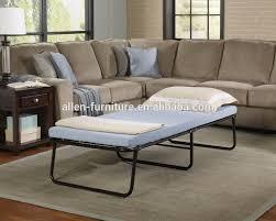 Cheap U0026 Comfortable Foldaway Folding Bed Cot With Memory Foam