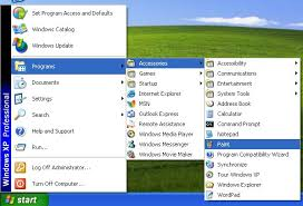 how to take a screenshot in microsoft windows xp vista and windows 7