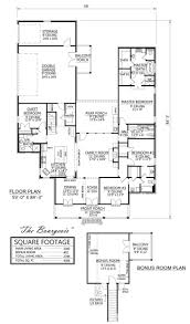 Country House Plan by 46 Best Realistic Possibilities Floor Plans Images On Pinterest