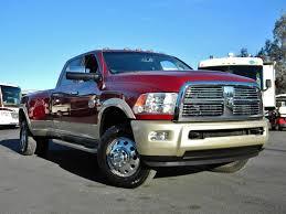 Ram 3500 Truck Camper - 2011 dodge ram laramie longhorn 3500 pickup truck tucson az