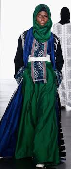Vivi Zubedi New diversity september 2017 new york fashion week