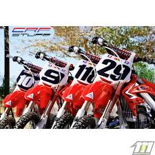 honda pro oils decal trick stuff for the greatest dirt bikes on