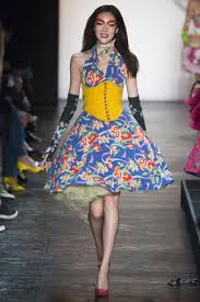 Thom Browne Spring 2014 Ready by Betsey Johnson Spring 2016 Ready To Wear Fashion Show Betsey