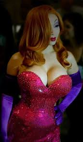 jessica rabbit real life 131 best yaya han images on pinterest costume ideas cosplay