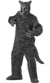 Gorilla Halloween Costume Big Bad Wolf Hairy Gorilla Costume 87 99 Gorillasuits