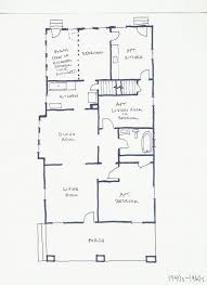 Duplex Layout Re Examining The Previous Layouts Of The House Home Scribe History